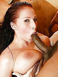 Whore, Milf interracial