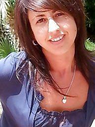 Italian, Mature brunette, Brunette mature, Mature italian, Italian mature
