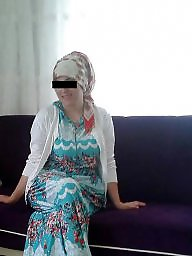 Turban, Amateur, Turkish milf