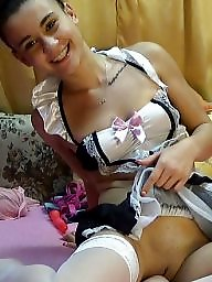 French, Maid, Costume, Maids, French teen