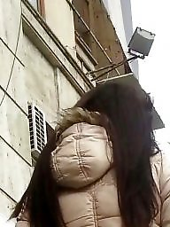 Skirt, Mini skirt, Romanian, Hidden, Spy, Spy cam
