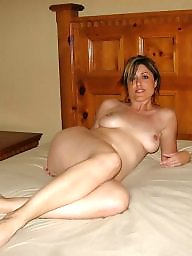 Interracial amateur, Sexy milf