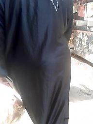 Big ass, Egypt, Street