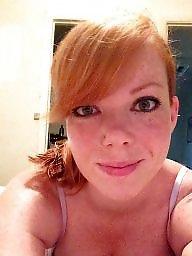 Bbw redhead, Red, Redhead bbw