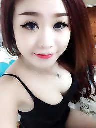 Hot teen, Girl, Asian babe