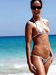 Bikini, Beach, Bikinis, Micro bikini