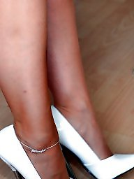 Feet, Nylon feet, Nylons, Feet nylon