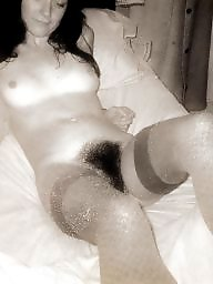 Shaved, Hairy amateur, Shaving, Vintage amateur, Vintage hairy