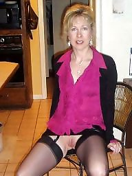 Mature stockings, Sexy mature, Milf stockings, Sexy stockings