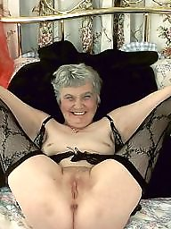 Grannies, Hairy granny, Stocking, Granny hairy, Granny stockings, Hairy mature
