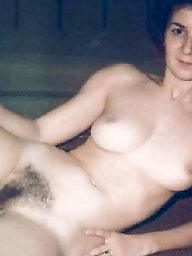 Vintage, Hairy amateur, Hairy vintage