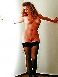 Amateur, Stockings, Mature stockings, Dolls
