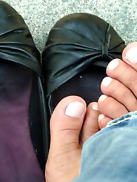 Feet, Blond, Teen feet, Amateur teen, Amateur feet