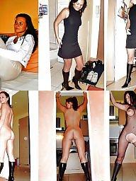 Dress, Girls, Sexy dress, Private, Dressing