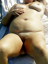 Clit, Big clit, My wife, Beach, Bbw big ass, Big ass milf