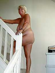 Bbw mature, Lady, Ladies