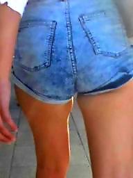 Teen ass, Sexy ass