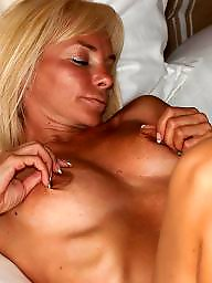 Blonde mature, Blonde milf