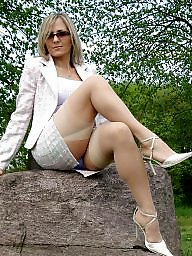 Lady, Open, Love, Upskirts