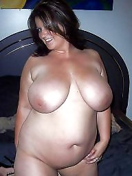 Mature lady, Amateur matures