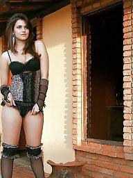 Lingerie, Brazil, Brazilian, Teen lingerie, Teens lingerie, Teen model