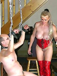Bdsm, Dominant, Dominate