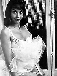 Vintage, Panty, White panties, Vintage panties, Pantie