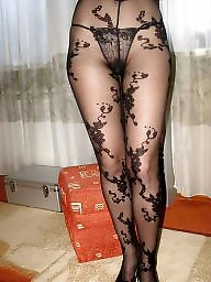 Nylon, Nylons, Nylon stockings