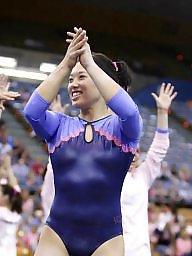 Camel, Toes, Gymnast, Gymnastic, Camel toes
