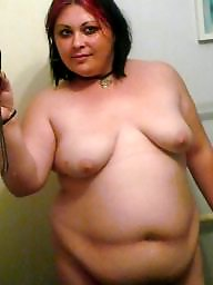 Fatty, Naked bbw, Naked