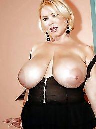 Bbw, Milf, Big boobs, Boobs, Big, Women