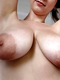 Saggy, Saggy tits, Hanging, Hanging tits, Tits, Flash