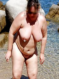 Bbw beach, Flashing