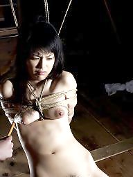 Asian, Bound, Asian bdsm, Bounded