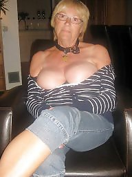 Mature flashing, Mature flash
