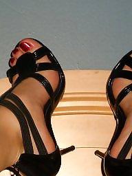 High heels, Heels, Lesbians