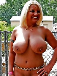 Mature big tits, Nature, Natural tits, Big tits mature