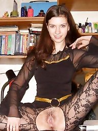Milf stockings, Milf stocking