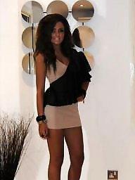 Leggings, Sexy, Leg