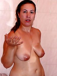 Spreading, Chubby mature, Spread, Chubby mom, Mature spreading, Mature chubby
