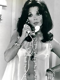 Vintage celebrity