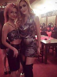 Serbian, Brunette