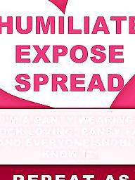 Femdom, Exposed, Expose, Femdom bdsm, Bdsm amateur