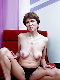 Saggy, Saggy tits, Mature tits, Hanging, Saggy mature, Hanging tits