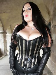 Boots, Latex, Leather, Femdom, Festival, Boot