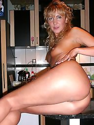 Amateur milf, Hot milf