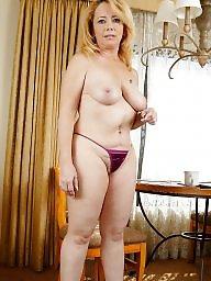 Underwear, Mature underwear