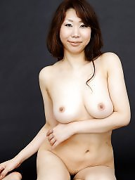 Japanese, Star, Asian tits