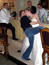 Bride, Used, Flash, Brides, Public nudity