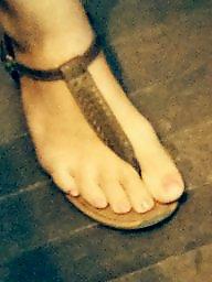 Feet, Fetish, Sandals